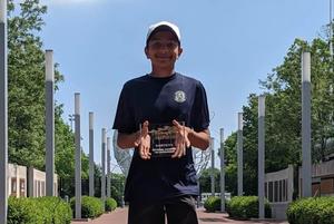 Livingston Teen Dhruv Anantaraman Leads Junior Tennis Team to Victory in U.S. Open