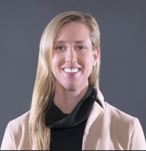 Kate Whitman Annis: Director of Operations for W Hockey Partners