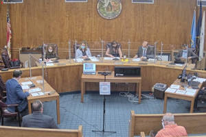 Millburn 2022 Budget, SID Designation and Gas Leaf Blowers Discussed at Council Meeting
