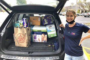 Local Baby Supply and Diaper Bank Hosts Collection Event Sept. 25