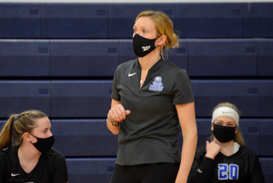 Carousel image 0fc3013bca3316a59be5 scotch plains fanwood girls volleyball coach adrienne stack