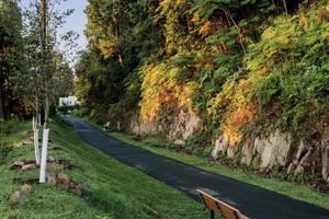 Summit Park Line Receives $30,000 Rail Trail Conservancy Grant