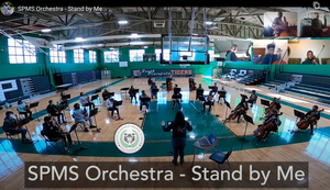 The Sounds of Music: South Plainfield StudentsShowcase Talents in District's Virtual Festival