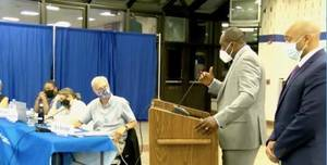 Montclair District Leaders Discuss: Pooled COVID-19 Testing, Appointed vs. Elected School Board