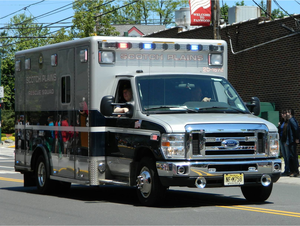 Carousel image 16a4226299ddd20b9465 scotch plains rescue squad ambulance
