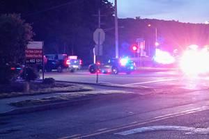 Roxbury shooting, Ledgewood shooting, Mecca arrest