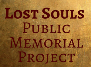 East Brunswick:  Lost Souls Memorial Project Speaks the Names of Those Sold into Slavery