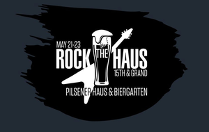 Rock The Haus: 3-Day Music Festival Comes to Uptown Hoboken—May 21, 22 & 23