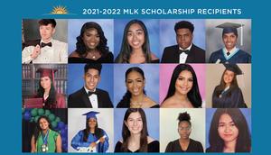 Coral Springs Announces Winners Of MLK Scholarship Program