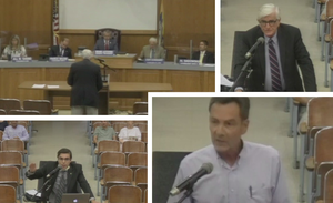 Resident's Questions and Wayne Town Council's Responses