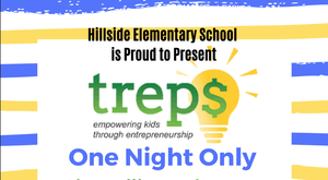 Hillside Elementary School Students to Present Entrepreneurial Marketplace on April 29