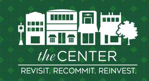 "Union Center's ""Luck of the Irish"" Specials"