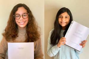 Millburn Weekly Recap; DAR Essay Contest Winners, Recreation Programs Opening and More