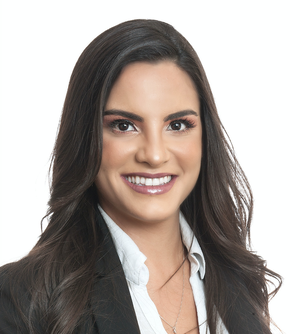 Tayane M. Oliveira is an associate attorney with Brodzki Jacobs in Coral Springs. She concentrates her practice on family law matters.