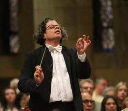 Plainfield Symphony Orchestra June Pops Concert:  Americana & More!