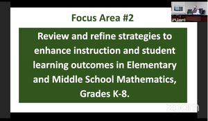 Livingston School District Updates Public on Progress of K-8 Mathematics Program