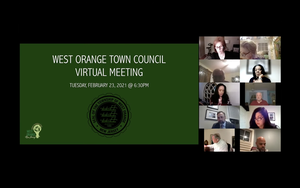 Executive Drive PILOT Program Among Approved Resolutions by West Orange Council