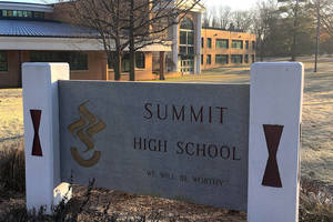 Five Summit High School Students Named National Merit Scholarship Semifinalists