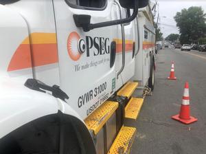 After Weather Delay, PSE&G Gas Modernization Project Set to Start