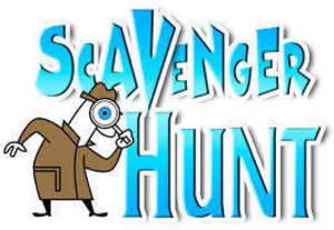 Carousel image 43da0a5ad68824ba69b1 scavanger hunt logo