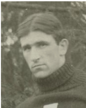Charles Ramsay Rinehart: Football player, Engineer, Businessman