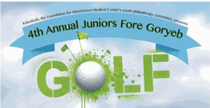 Juniors Fore Goryeb Golf Tournament Fundraiser Pushes Money Raised Over Four Years to $100,000 for Children's Hospital