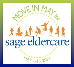 SAGE Eldercare, Summit Junior League Partner to 'Move in May'