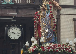 Hoboken Italian Festival