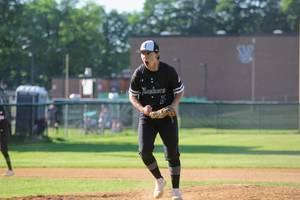 Baseball: Yorktown's Dream Season Ends in Class A1 Semifinals