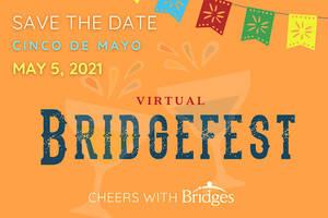 'Bridgefest' Fundraiser Goes Virtual May 5