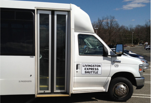 Ride the Livingston Express Shuttle For Free Through Labor Day 2021