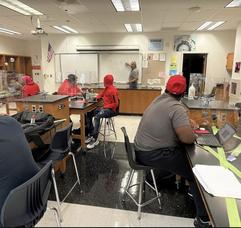 West Orange Summer School Ends on a High Note
