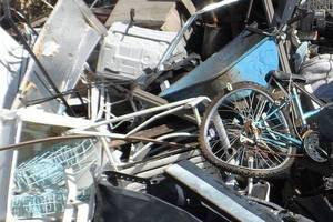 Carousel image 6069581096291063f9be scrap metal by mark buckawicki