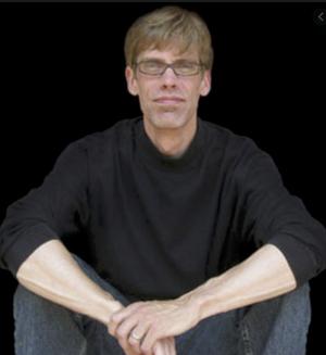 Daniel Karcher: WBGO Radio Personality
