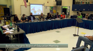 Student Representative Report: Board of Education Meeting September 9, 2021