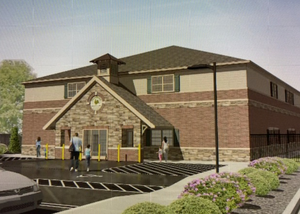 Plans for New Daycare Center on Vauxhall Road Gets Approval by Board of Adjustment