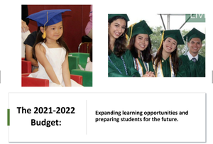 Livingston Public Schools Adopts 2021-2022 Budget with $87 Tax Increase to Average Home