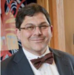 Meet The Leaders: Rabbi Eric Rosin