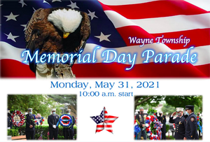 What You Need to Know about Wayne's Memorial Day Parade