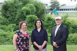 BOE Candidates' Statement from Sarah Rashid, Dr. Tom Connors and Nancy Salgado-Cowan