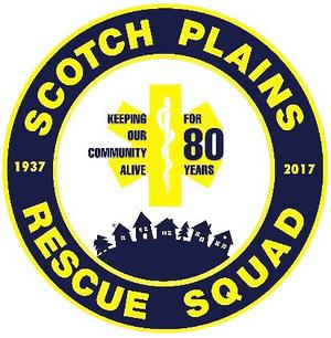 Carousel image 7fe53df9be9452a1afd7 scotch plains rescue squad 80 yr logo
