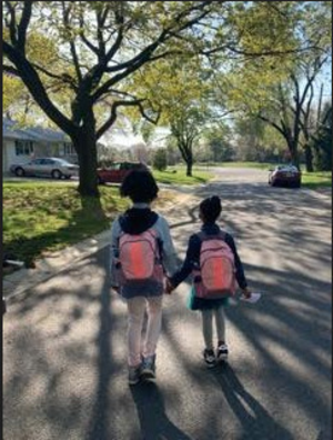 East Brunswick Goes Back to School (Really!)