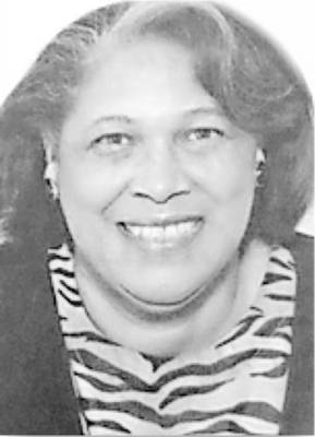 Celebrating the Life of Former Orange Councilwoman Vivian M. Gaunt