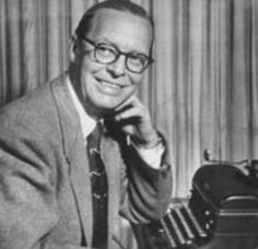 James Cozzens: Pulitzer prize-winning American author