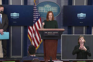 Deaf and Hard of Hearing Students find New Representation at The White House