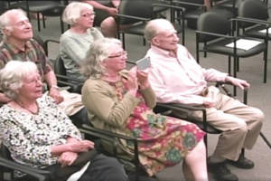 Springfield Township Committee Recognizes Longtime Resident's 100th Birthday