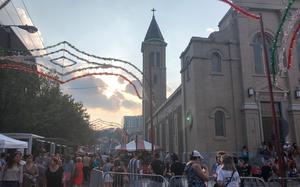 St. Ann's Italian Festival