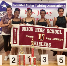 Beginning Soon:  Free Clinic for New Twirlers