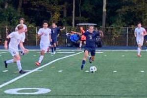Roxbury High School soccer