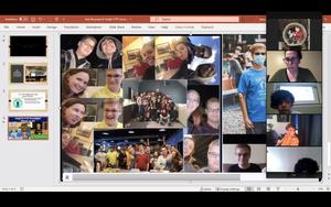 Livingston's Jr. Autism Awareness Ambassadors Host Inspirational Guest Speaker for Virtual Event